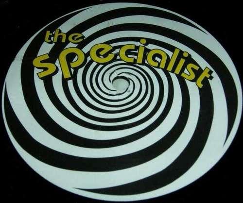 Cover D.R. Base - The Specialist (12) Schallplatten Ankauf