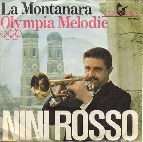 Bild Nini Rosso - La Montanara / Olympia Melodie (7, Single) Schallplatten Ankauf