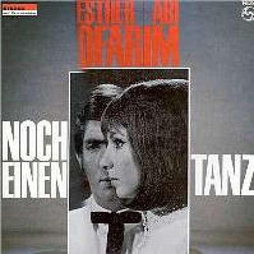 Bild Esther & Abi Ofarim - Noch Einen Tanz (LP, Album) Schallplatten Ankauf