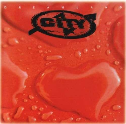 Bild City (3) - Dreamland (LP, Album) Schallplatten Ankauf
