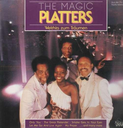 Bild The Magic Platters - Welthits Zum Träumen (LP, Comp) Schallplatten Ankauf
