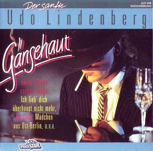Bild Udo Lindenberg - Gänsehaut (LP, Comp) Schallplatten Ankauf