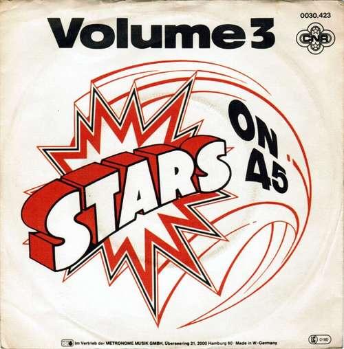 Bild Stars On 45 - Stars On 45 Vol. 3 (7, Single) Schallplatten Ankauf