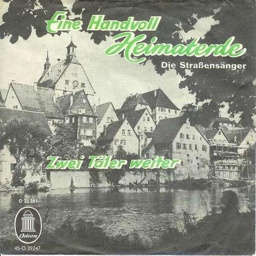 Bild Various - Eine Handvoll Heimaterde (7, Single) Schallplatten Ankauf