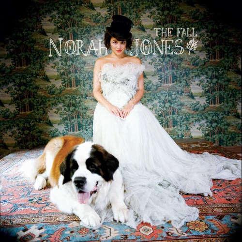 Cover Norah Jones - The Fall (LP, Album, Gat) Schallplatten Ankauf