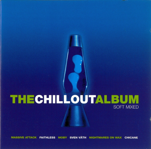 Cover Various - The Chillout Album - Soft Mixed (2xCD, Comp, Mixed) Schallplatten Ankauf