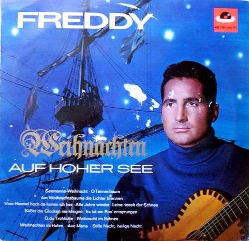 Bild Freddy* - Weihnachten Auf Hoher See (LP, Album, Mono) Schallplatten Ankauf