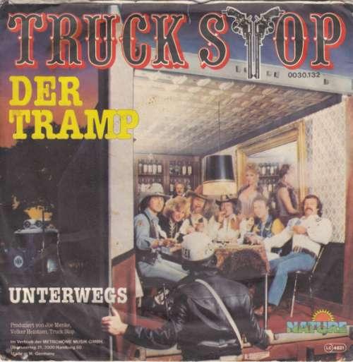 Bild Truck Stop (2) - Der Tramp (7, Single) Schallplatten Ankauf