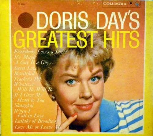 Bild Doris Day - Doris Day's Greatest Hits (LP, Comp, Mono) Schallplatten Ankauf