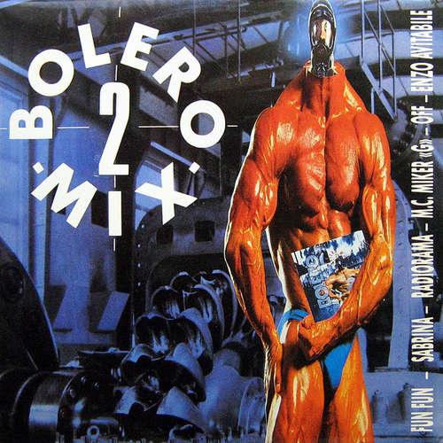 Cover Various - Bolero Mix 2 (LP, P/Mixed) Schallplatten Ankauf