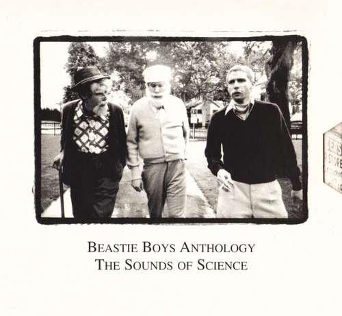 Bild Beastie Boys - Anthology: The Sounds Of Science (2xCD, Comp, Ltd, Dig) Schallplatten Ankauf