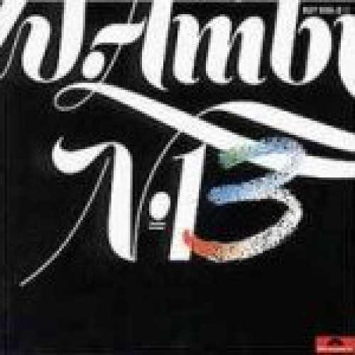 Cover zu Wolfgang Ambros - No.13 (LP, Album) Schallplatten Ankauf