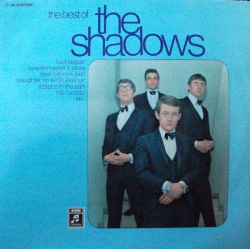 Bild The Shadows - The Best Of The Shadows (2xLP, Comp, Gat) Schallplatten Ankauf