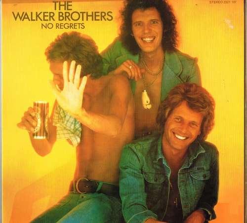 Bild The Walker Brothers - No Regrets (LP, Album) Schallplatten Ankauf