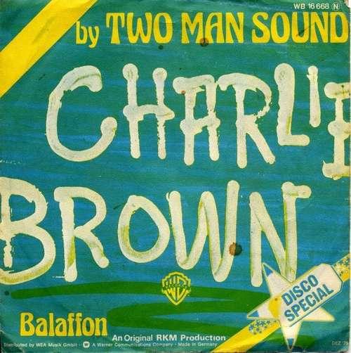 Bild Two Man Sound - Charlie Brown (7, Single) Schallplatten Ankauf