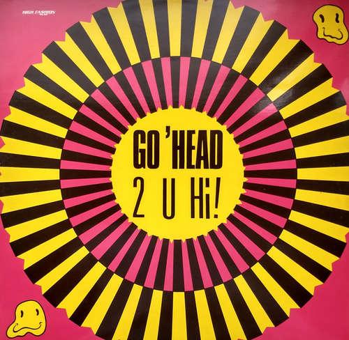 Bild 2 U Hi!* - Go 'Head (12) Schallplatten Ankauf