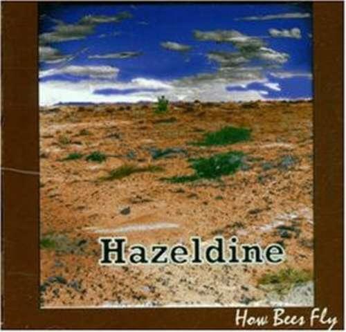Bild Hazeldine - How Bees Fly (CD, Album) Schallplatten Ankauf