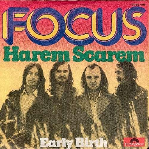 Bild Focus (2) - Harem Scarem (7, Single) Schallplatten Ankauf