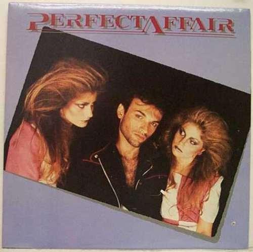 Bild Perfect Affair - Perfect Affair (LP, Album) Schallplatten Ankauf
