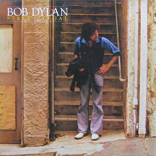 Bild Bob Dylan - Street Legal (LP, Album) Schallplatten Ankauf