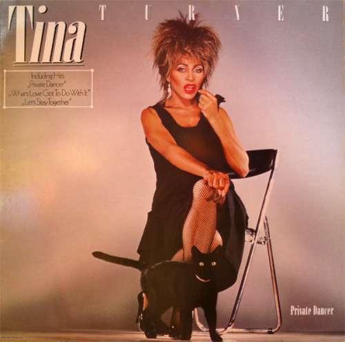 Bild Tina Turner - Private Dancer (LP, Album, Club) Schallplatten Ankauf