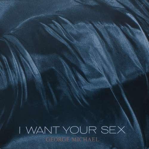 Bild George Michael - I Want Your Sex (12) Schallplatten Ankauf