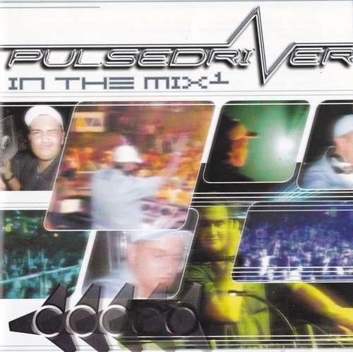 Cover In The Mix 1 Schallplatten Ankauf