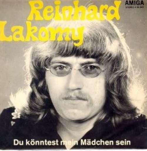 Bild Reinhard Lakomy - Du Könntest Mein Mädchen Sein / Autofahren (7, Single) Schallplatten Ankauf