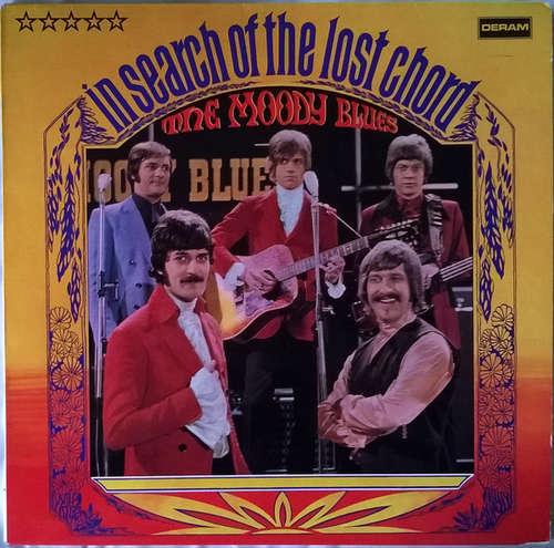 Bild The Moody Blues - In Search Of The Lost Chord (LP, Album) Schallplatten Ankauf
