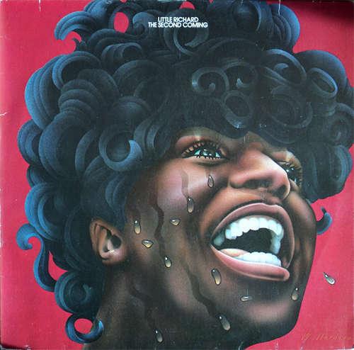 Bild Little Richard - The Second Coming (LP, Album, Club) Schallplatten Ankauf