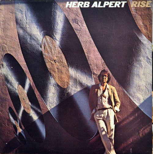 Bild Herb Alpert - Rise (LP, Album) Schallplatten Ankauf