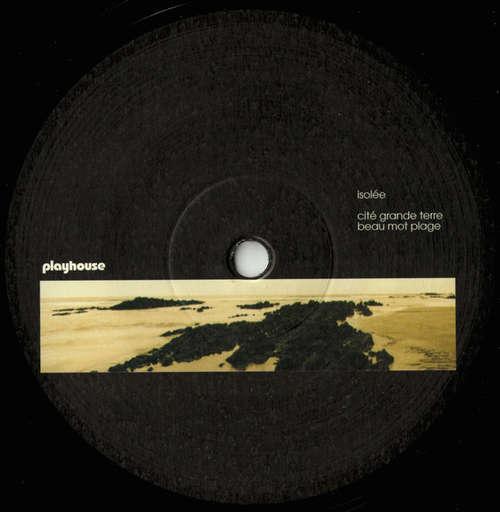 Bild Isolée - Beau Mot Plage (12) Schallplatten Ankauf