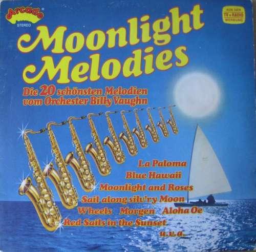 Bild Orchester Billy Vaughn* - Moonlight Melodies (LP, Comp) Schallplatten Ankauf