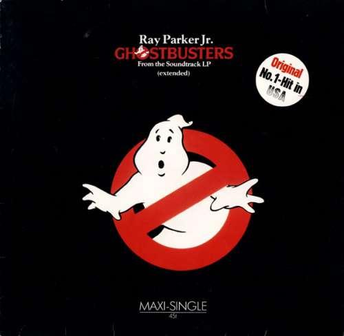 Bild Ray Parker Jr. - Ghostbusters (Extended Version) (12, Maxi) Schallplatten Ankauf