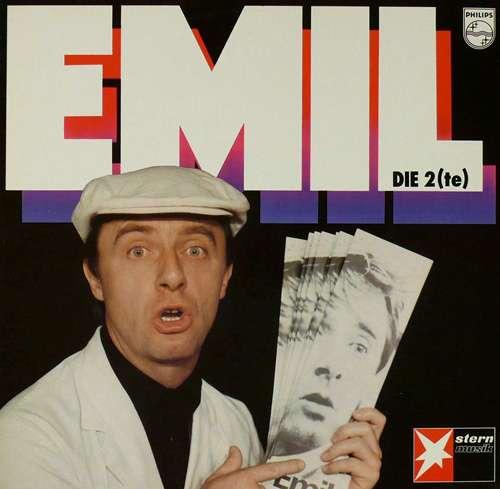 Cover zu Emil* - Die 2 (te) (LP) Schallplatten Ankauf