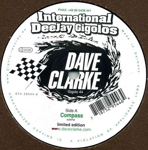 Cover Compass Schallplatten Ankauf