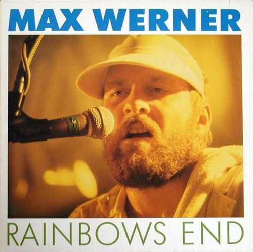 Bild Max Werner - Rainbows End (LP, Album, RE) Schallplatten Ankauf
