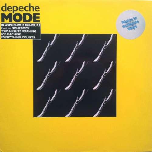 Cover Depeche Mode - Blasphemous Rumours (12, Maxi, Gre) Schallplatten Ankauf