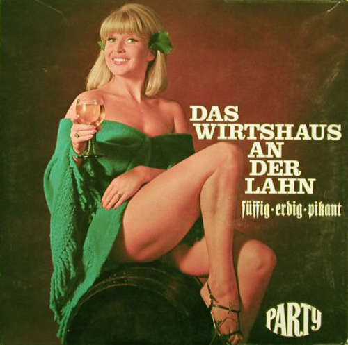Bild Siegfried Sudel Und Seine Söhne - Das Wirtshaus An Der Lahn (LP, Album) Schallplatten Ankauf
