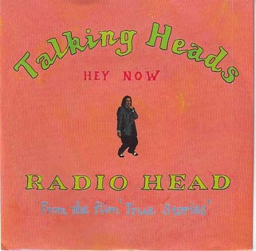 Bild Talking Heads - Radio Head / Hey Now (7, Single) Schallplatten Ankauf