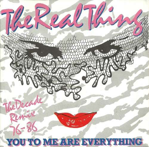 Bild The Real Thing - You To Me Are Everything (The Decade Remix 76-86) (7, Single) Schallplatten Ankauf