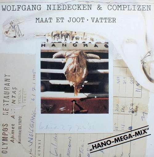 Bild Wolfgang Niedecken & Complizen - Maat Et Joot (Hano-Mega-Mix) (12) Schallplatten Ankauf
