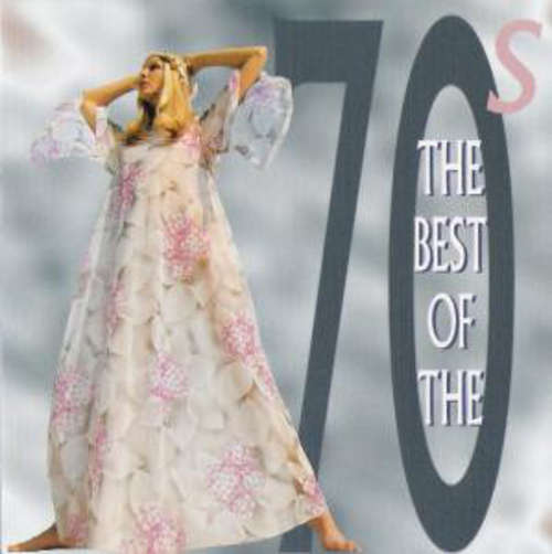 Cover Various - The Best Of The 70s (CD, Comp) Schallplatten Ankauf