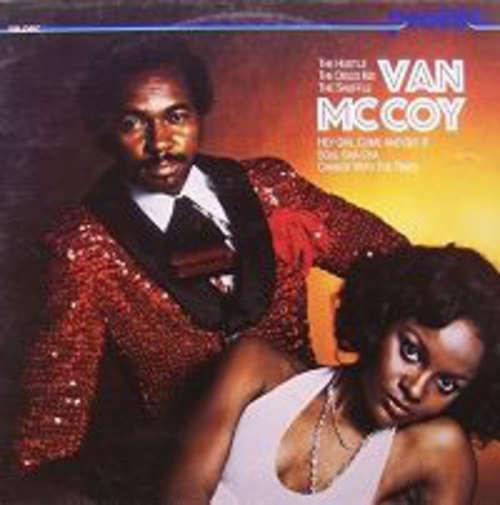 Bild Van McCoy - Van McCoy (LP, Comp) Schallplatten Ankauf