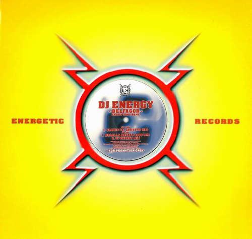 Bild DJ Energy - Belfagor (Energy 2000 Theme) (12, Promo) Schallplatten Ankauf