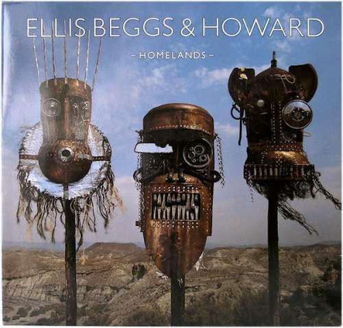 Bild Ellis Beggs & Howard* - Homelands (LP, Album) Schallplatten Ankauf