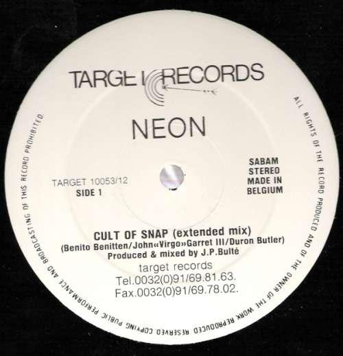 Bild Neon - The Cult Of Snap (12) Schallplatten Ankauf
