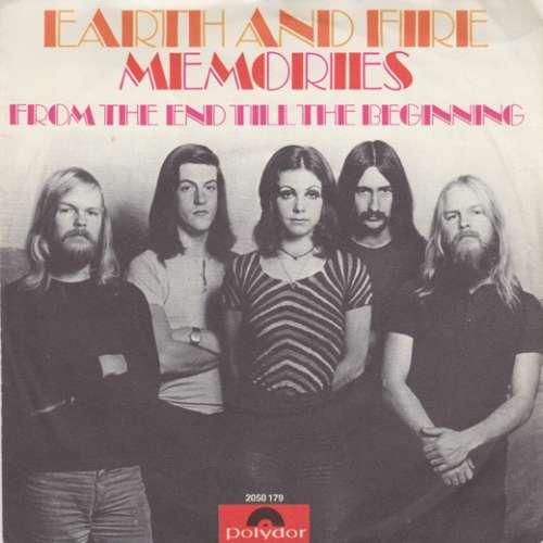 Bild Earth And Fire - Memories (7, Single) Schallplatten Ankauf