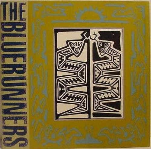 Cover zu The Bluerunners - The Bluerunners (CD, Album) Schallplatten Ankauf