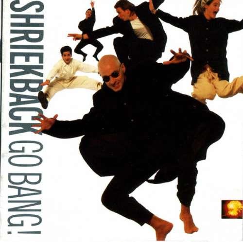 Bild Shriekback - Go Bang! (LP, Album) Schallplatten Ankauf